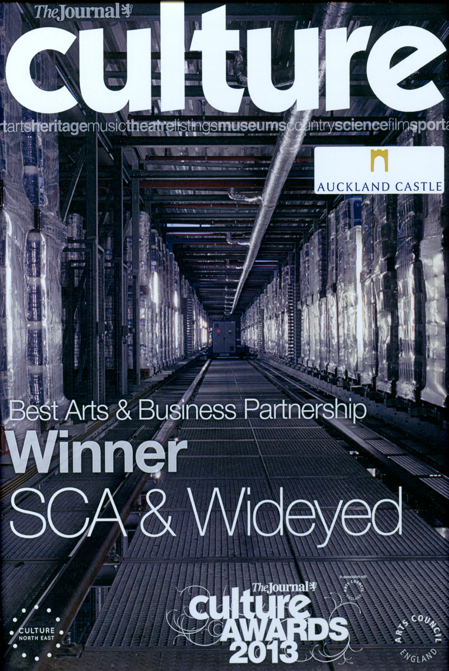 SCA&Wideyed_CultureAward2013